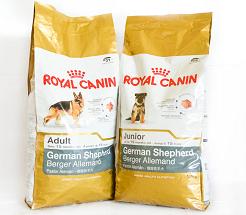 Royal Canin German Shepherd Image