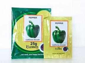 Pepper Image