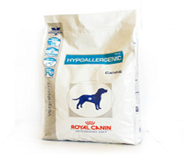 Royal Canin Hypoallergenic Image