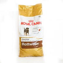 Royal Canin Rottweiler Image