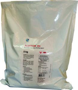 Alvitox Bio Image