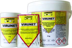 Virunet Image